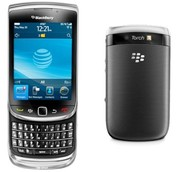 Blackberry Torch 9800 / Blackberry Style 9670