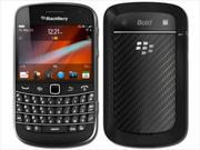 Latest BlackBerry Bold Touch 9900