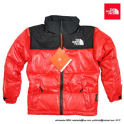 2012-2013 new north face down coat