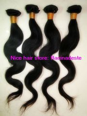AAA brazilain virgin hair body wave