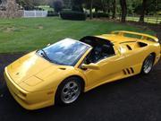 LAMBORGHINI DIABLO 1997 - Lamborghini Diablo