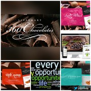 Build your chocolate business from home