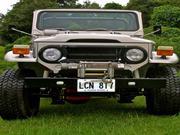 1976 TOYOTA fj cruiser