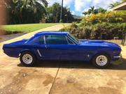 Ford Mustang 302 V8 Ford Mustang base