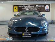 2006 Maserati Gran Sport MC Victory