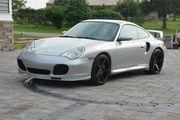 2002 Porsche 911 911