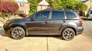 2015 Subaru Forester 2.0XT Touring wEyesight & Nav