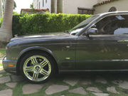 2009 Bentley Arnage T - Final Series MULLINER 1 of 150