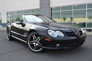 2005 Mercedes-Benz SL-Class SL500 5.0L AMG SPORT PACKAGE