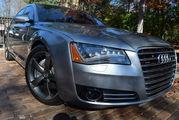 2013 Audi A8 AWD L  QUATTRO-EDITION