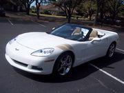 2007 Chevrolet Corvette