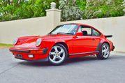 1984 Porsche 911 3.2 CARRERA