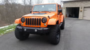 2012 Jeep WranglerSahara