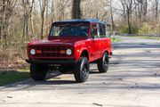 1977 Ford Bronco 250 miles