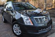 2015 Cadillac SRXBase Sport Utility 4-Door