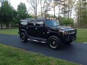 2006 Hummer H2Luxury Edition