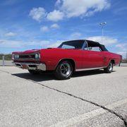 1969 Dodge Coronet 42000 miles