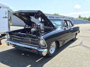 1967 Chevrolet NovaSS