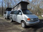 2003 Volkswagen EuroVan Weekender&Full Camper