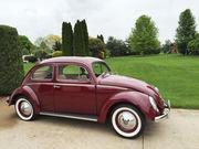 1955 Volkswagen Beetle - Classic
