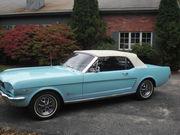 1964 Ford MustangStandard
