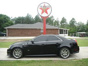 2011 Cadillac CTS CTS-V