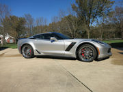 2016 Chevrolet Corvette Z06 Coupe 2-Door