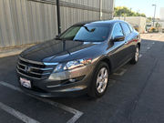 2012 Honda Crosstour EX-L Hatchback 4-Door