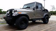 1982 Jeep CJ 13000 miles